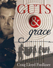 Guts and Grace book cover